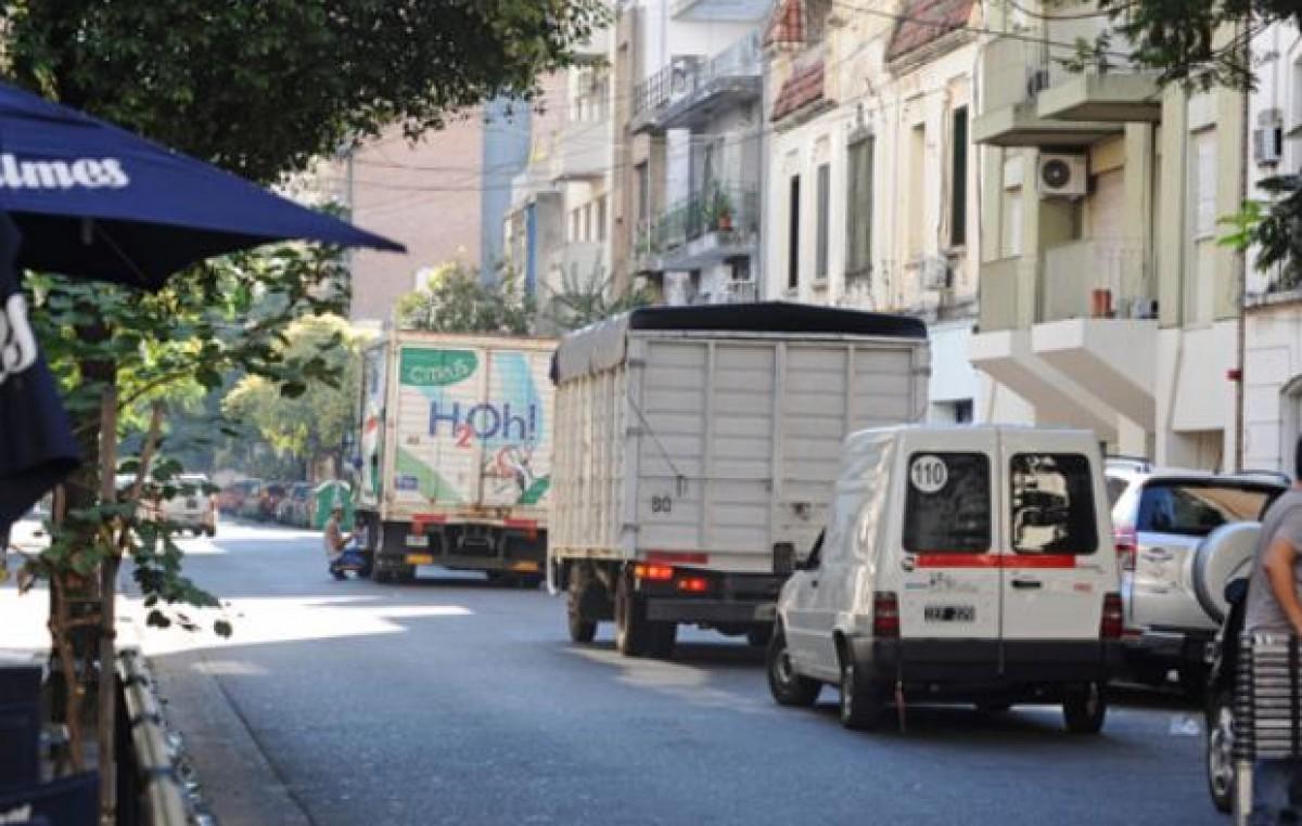Rosario: Una concejala se quedó sin carné de conducir por parar en doble fila