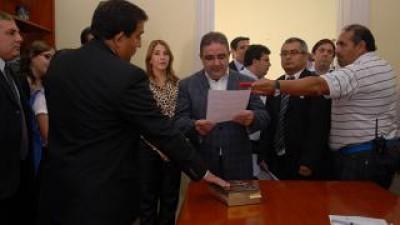 Masivas renuncias en el municipio de la Capital Catamarqueña