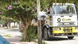 Córdoba: Feriados suben $30 millones más el costo de la basura