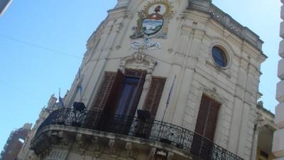 Se aprobó la ordenanza que garantiza los servicios esenciales en Paraná