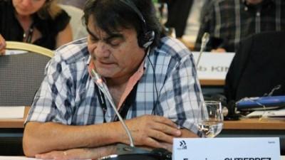El Intendente de Quilmes en Ginebra, contra los fondos buitre