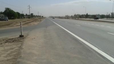 Prometen para julio licitación del primer tramo de autovía San Francisco-Córdoba