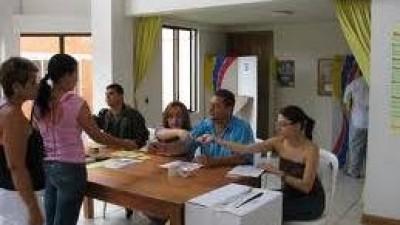 Deán Funes: impulsan la elección de convencionales constituyentes