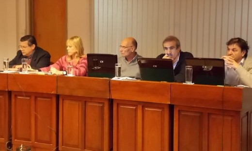 Lizarriturri quiere que las próximas elecciones municipales se hagan con una única boleta.