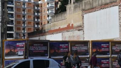Córdoba: El pasado arquitectónico va desapareciendo de los barrios