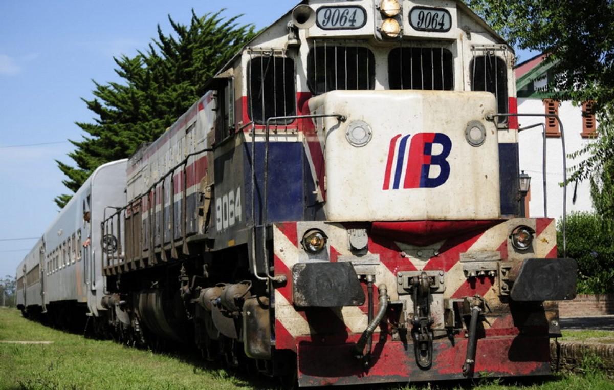 Santa Rosa: Hay dos proyectos para la llegada permanente del tren