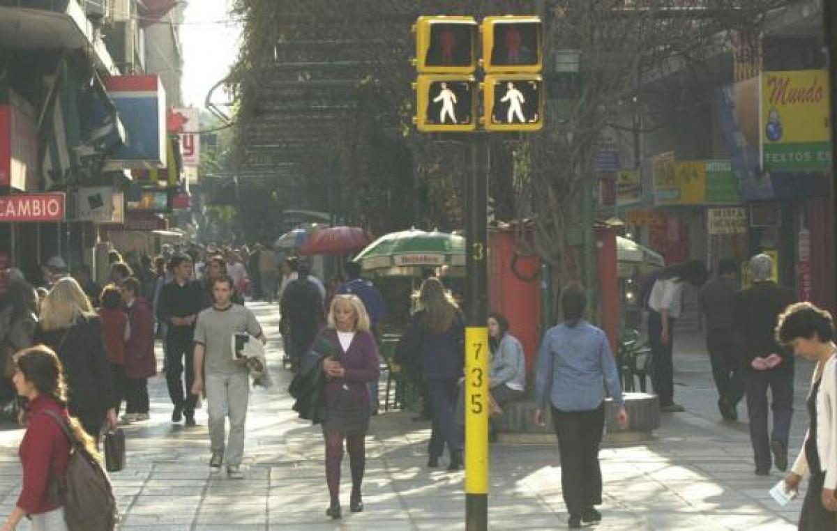 Luz verde para los semáforos igualitarios en Córdoba