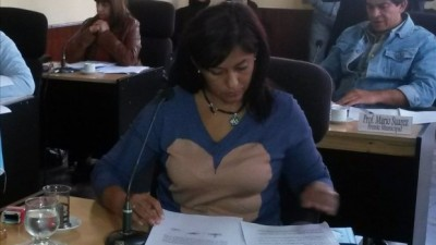 Crean una comisión para controlar a los concejales en General Güemes