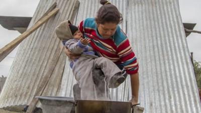 Treinta mil personas viven en 54 asentamientos en Salta