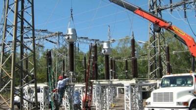 Varios proyectos del Plan Eléctrico están en marcha en Jujuy