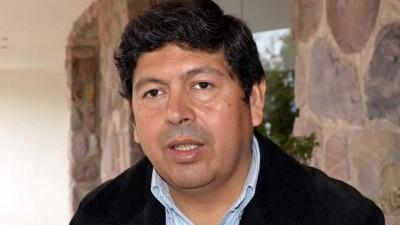 Municipios respaldan iniciativas que presentó el Ejecutivo Jujeño