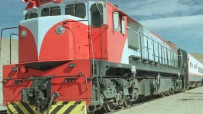 Avanza la reactivación del tramo Perico-Palpalá del Tren Belgrano Cargas