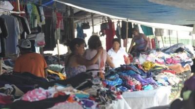 Piden que se derogue la ley que regula ferias americanas en Salta
