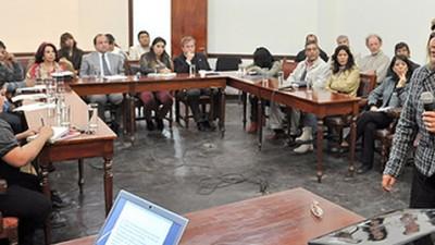 Promueven la creación de un Consejo Municipal de Medio Ambiente en Salta