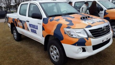 Bahía Blanca: La Patrulla Rural no utilizará agentes de la Policía Comunal