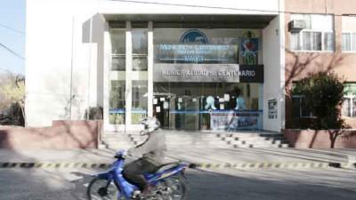 Municipales de Centenario quieren más aumento para los que menos ganan