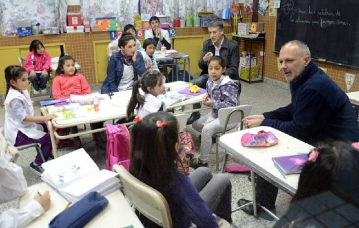 Convenios por casi $ 20 millones para Río Pico, Gobernador Costa y San Martín