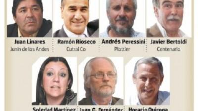 Neuquén: La trama de los intendentes que se pelearon con el Deliberante