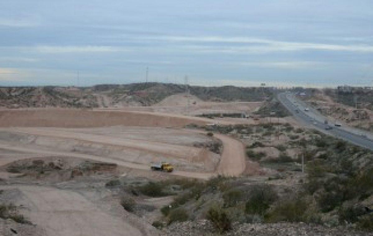 Prometen que el tercer puente entre Río Negro y Neuquén estará listo en 2015