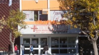 Municipales denunciaron acoso laboral en Zapala