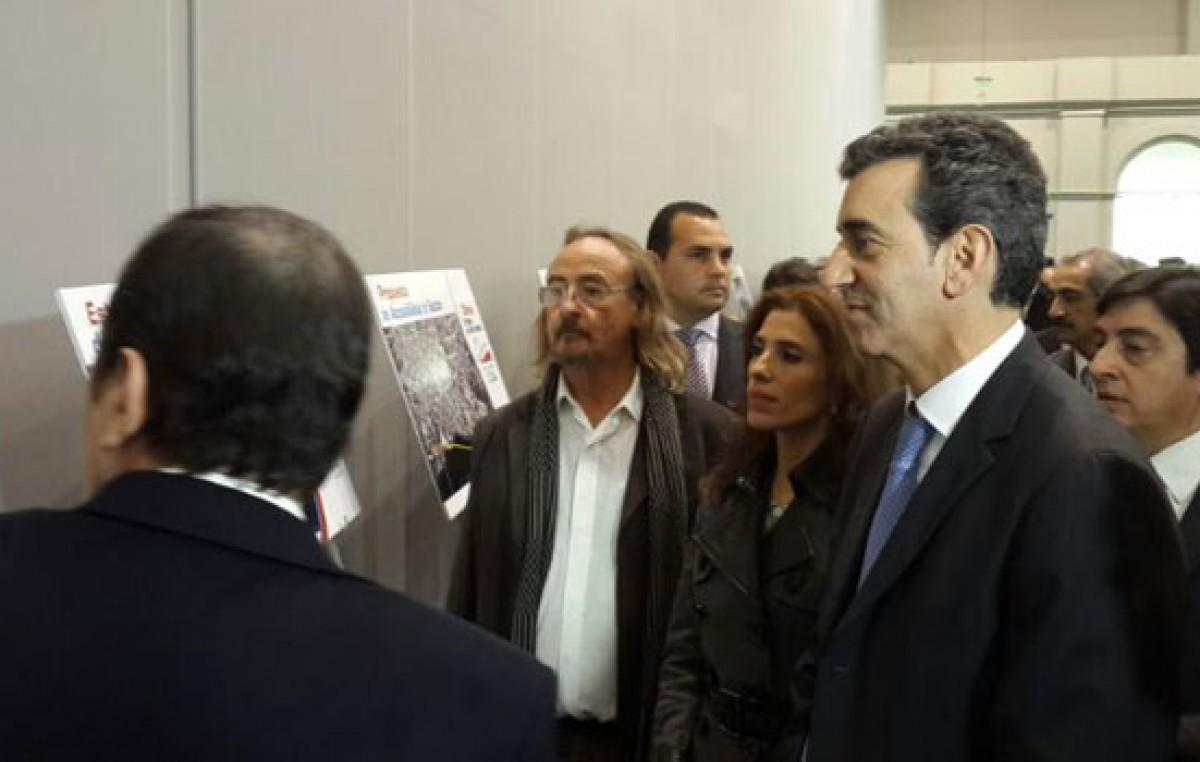 Randazzo anunció que el Tren del Desarrollo llegará a Termas de Río Hondo