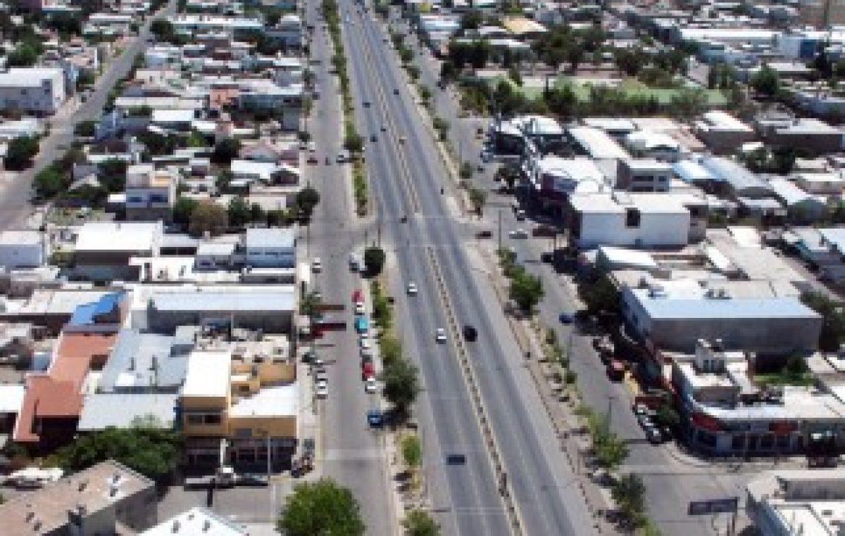 Neuquén: Insisten en reflotar las pasarelas en Ruta 22