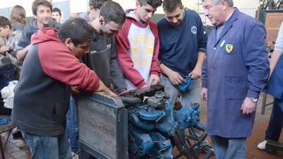 Mar del Plata: Récord de inscriptos en el sistema municipal de formación profesional