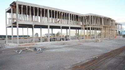 Mar del Plata: La ampliación del Parque Industrial generará unos mil nuevos puestos de trabajo