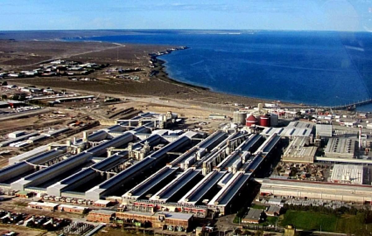 Puerto Madryn: El Parque Industrial Municipal generará entre 80 y 100 empleos