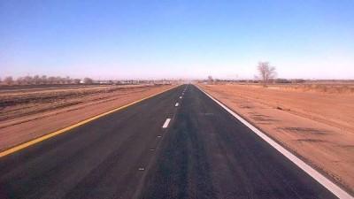Córdoba: Las expropiaciones para la autovía, un secreto de Estado
