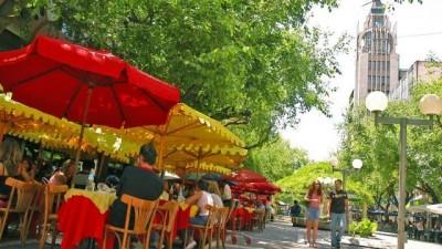 Mendoza es la ciudad con mejor calidad de vida en el país