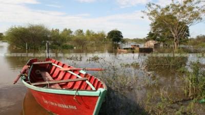Causas y consecuencias de la crecida del Paraná