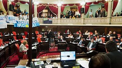 El Frente Renovador no dio quórum para crear la policía municipal y fracasó una nueva sesión