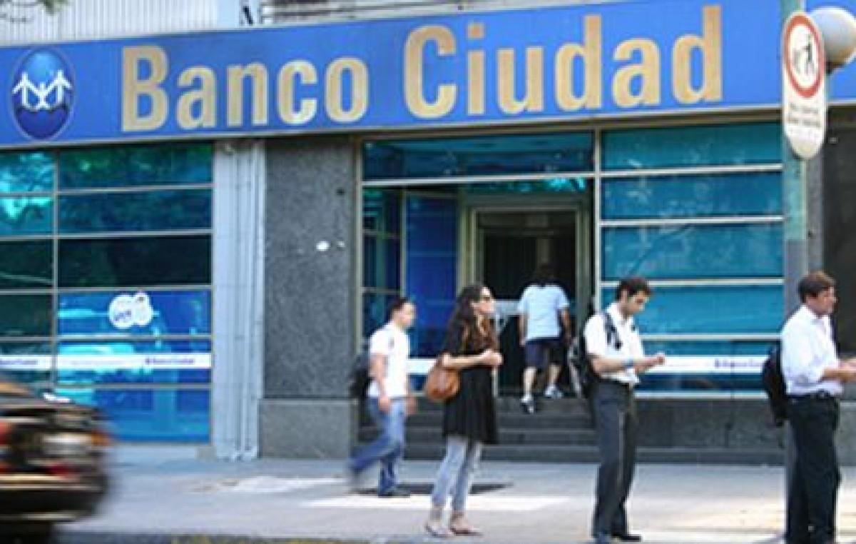 La Municipalidad de Río Cuarto negocia un acuerdo con el Banco Ciudad
