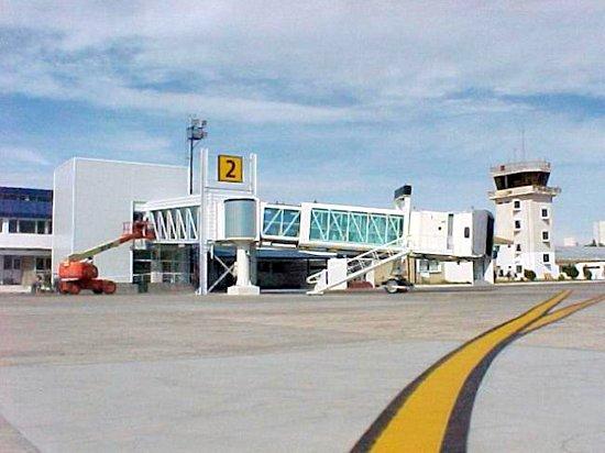 Comodoro-Rivadavia-Aeropuerto