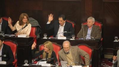 El Gobierno de Buenos Aires creará igual las policías comunales tras un nuevo fracaso en el Senado