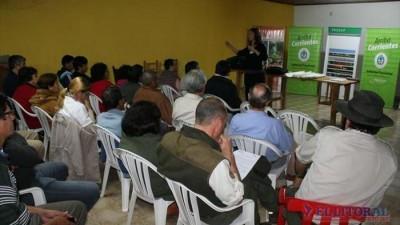 Municipios Correntinos acordaron cuatro proyectos viales para impulsar la producción y el turismo