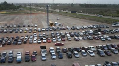 La Plata: Promueven habilitar cocheras gratuitas para reducir el ingreso de automóviles al centro