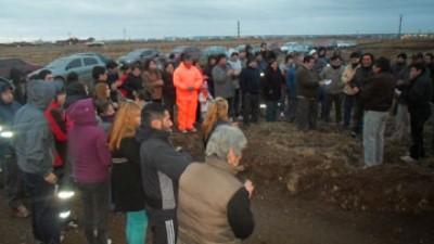 SOEM entregó 36 terrenos en Río Gallegos