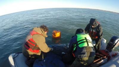 Santa Cruz: UTN realiza primeros estudios sobre energía mareomotriz