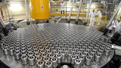 Se puso en marcha el reactor de la Central Nuclear Néstor Kirchner