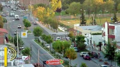 El intendente de Plottier redujo un 10% la planta municipal