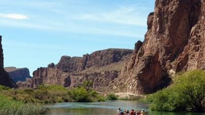 Río Negro: Quieren crear Parque provincial para conservar muestra de ecosistema de bosques
