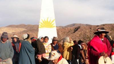 """Buen nivel reserva por feriado y festejo del """"Inti Raymi"""" en Jujuy"""