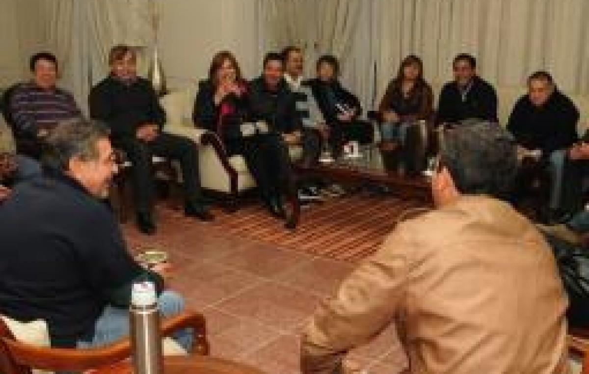 Avanza la discusión por la letra chica de la coparticipación municipal en La Rioja