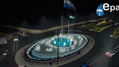 Bariloche: Intendenta promete construir la rotonda del Ñireco antes que se levante la veda