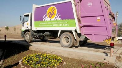 Salta será uno de los municipios con medidas para optimizar el servicio de recolección de residuos
