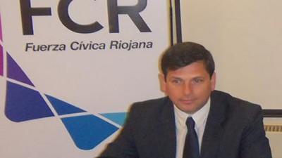 La Rioja: FCR presentará un proyecto de coparticipación municipal