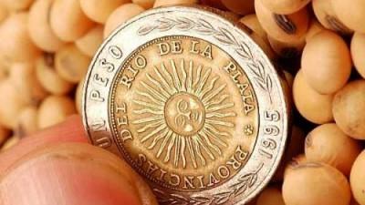 Casi 10 millones de pesos recibió Paraná por el Fondo de la soja