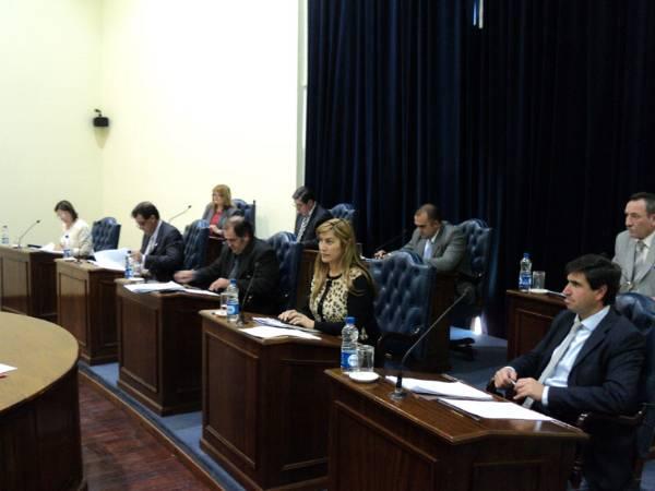 """Moreno dijo que la universidad será de """"máxima jerarquía"""" y promoverá el ascenso social."""